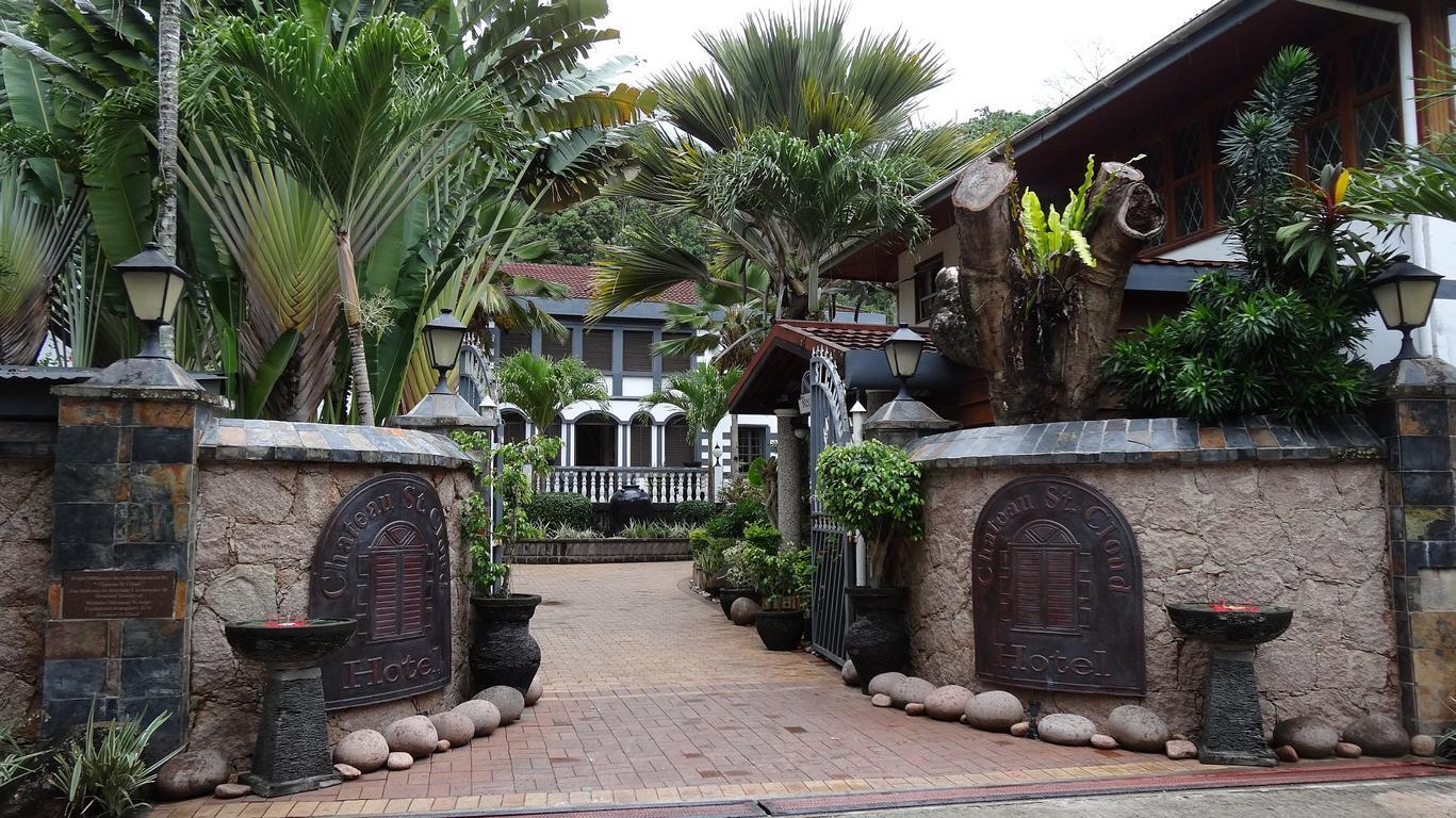 Seychellen ein Gästehaus